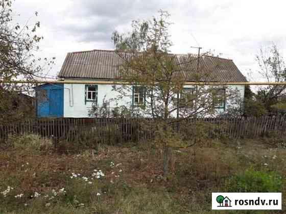 Дом 45 м² на участке 30 сот. Грязи