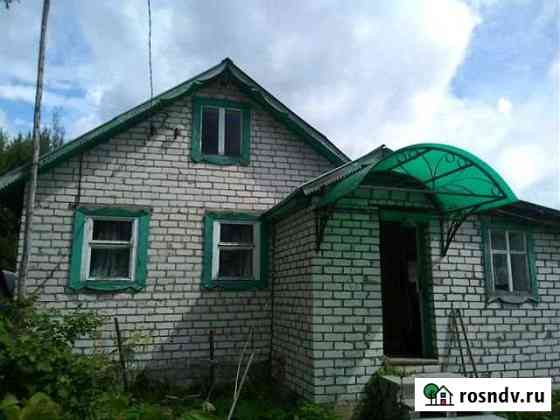 Дом 30 м² на участке 17 сот. Кимры