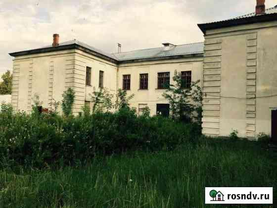 Дом 950 м² на участке 12 сот. Рошаль