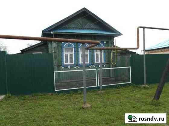 Дом 27 м² на участке 16 сот. Ворсма