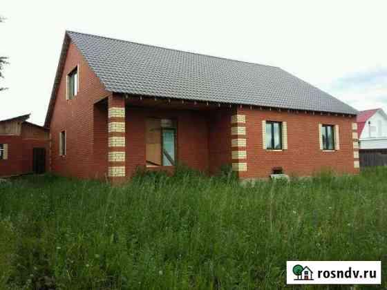 Дом 130 м² на участке 15 сот. Кунгур