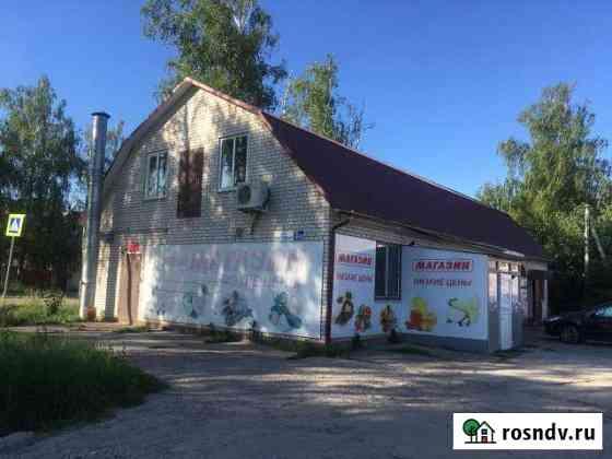 Часть здания (магазин, услуги), 121.4 кв.м. Орёл