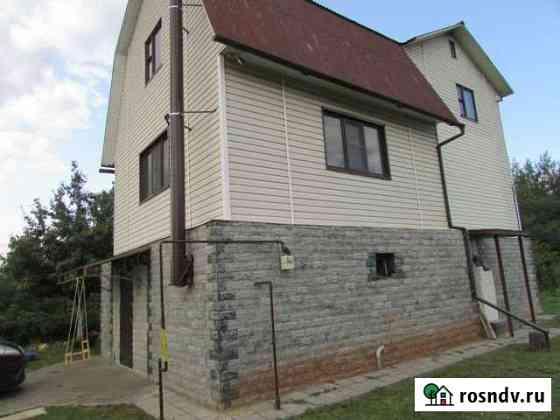 Дом 100 м² на участке 8 сот. Белоозёрский