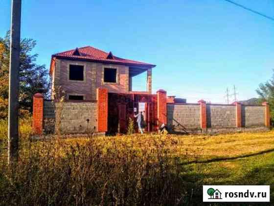 Дом 200 м² на участке 6 сот. Владикавказ