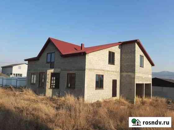 Дом 200 м² на участке 8 сот. Гайдук