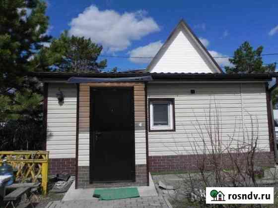 Дом 47 м² на участке 6.2 сот. Омск
