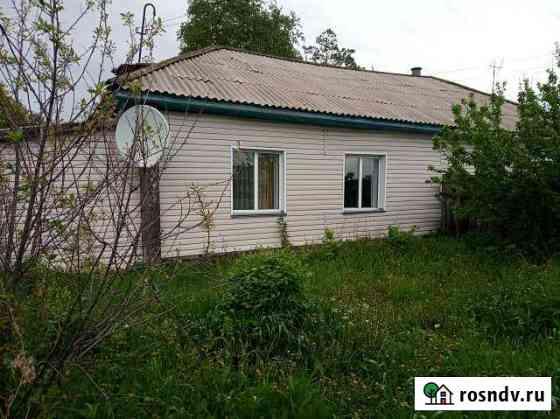 Дом 53 м² на участке 12 сот. Каргат
