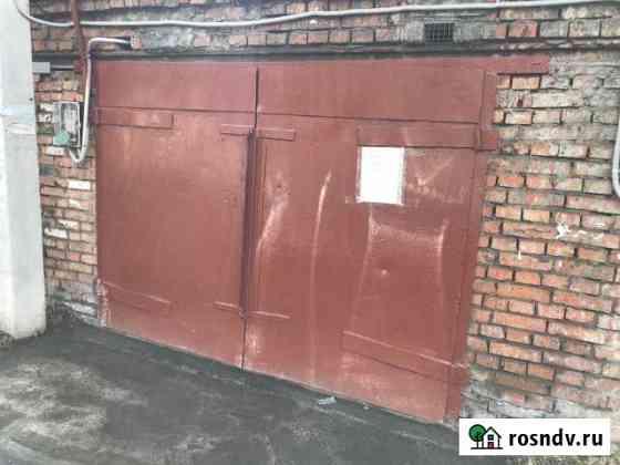 Гараж 20 м² Прокопьевск