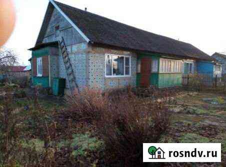 Дом 73 м² на участке 10 сот. Западная Двина