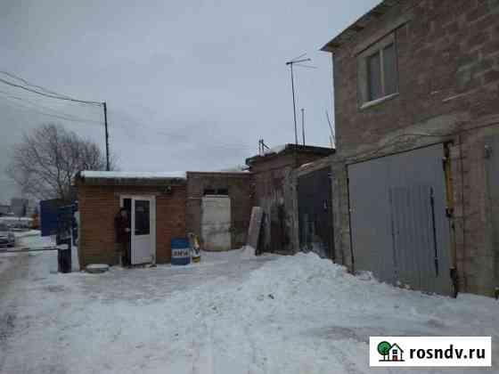 Гараж >30 м² Уфа