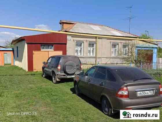 Дом 72 м² на участке 10 сот. Починки