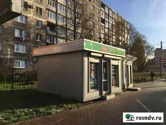 Торговые помещения, 16-55 кв.м. Калининград