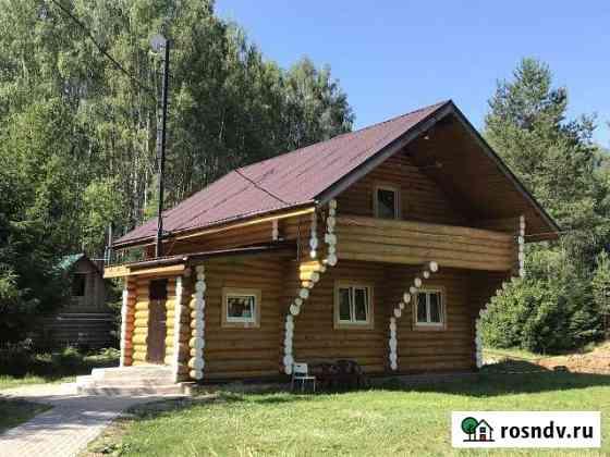 Коттедж 128 м² на участке 1000 сот. Богородск