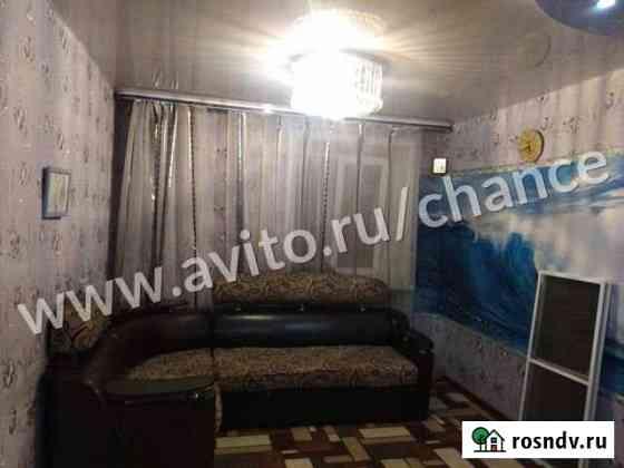 2-комнатная квартира, 44 м², 4/4 эт. Усолье-Сибирское