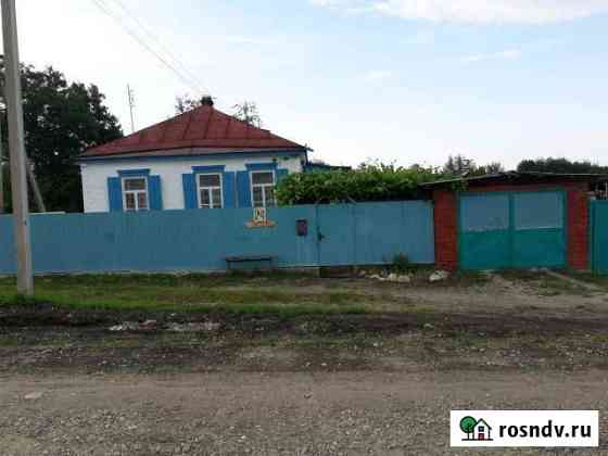 Дом 67 м² на участке 35 сот. Мостовской