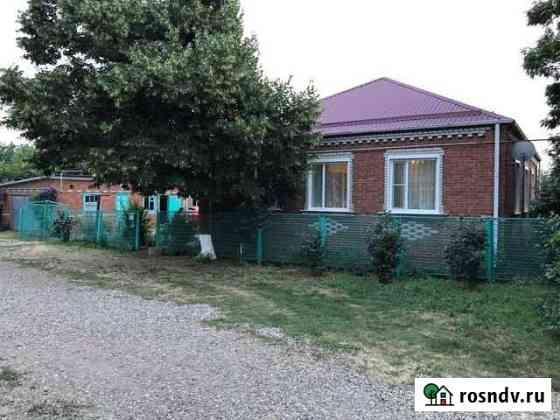 Дом 130.8 м² на участке 15 сот. Роговская