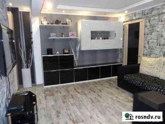 2-комнатная квартира, 46 м², 3/5 эт. Новомосковск