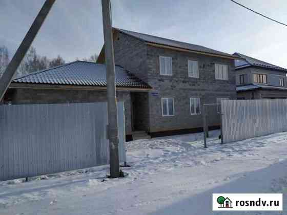 Коттедж 160 м² на участке 10.5 сот. Среднеуральск