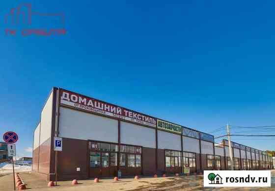 Помещение для оптовой торговли до 380 кв.м Челябинск