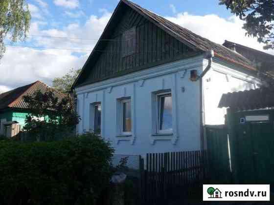 Дом 103 м² на участке 7 сот. Брянск
