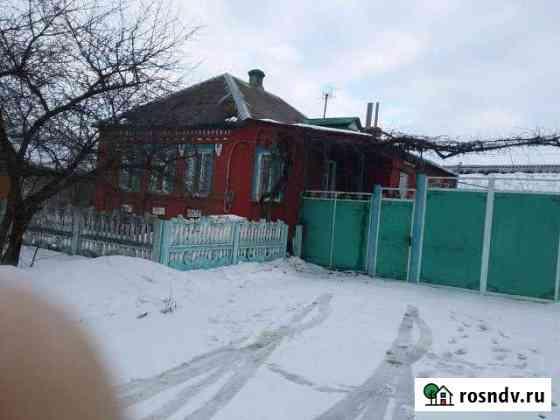 Дом 72 м² на участке 40 сот. Томаровка