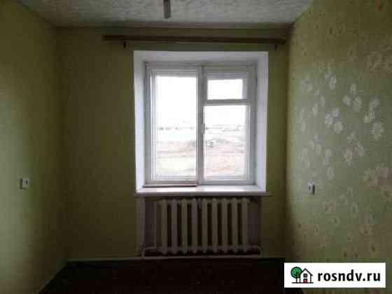 2-комнатная квартира, 41.1 м², 2/2 эт. Белоярский