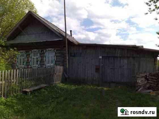 Дом 34 м² на участке 18 сот. Верхние Серги