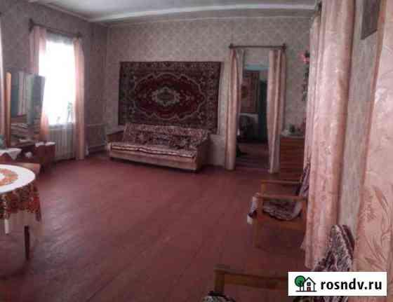 Дом 100 м² на участке 24 сот. Брянск