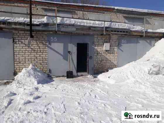 Гараж >30 м² Хабаровск