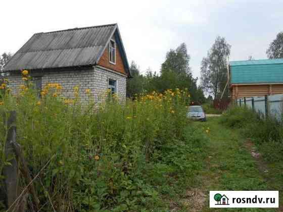 Дача 20 м² на участке 9.5 сот. Переславль-Залесский