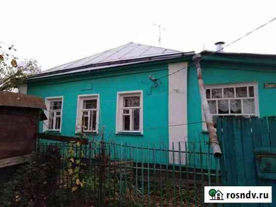 Дом 64 м² на участке 10 сот. Можайск