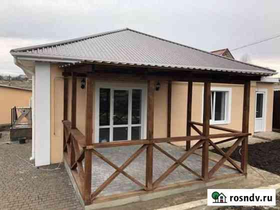 Дом 100 м² на участке 6 сот. Ферсманово