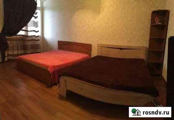 1-комнатная квартира, 38 м², 14/16 эт. Оренбург