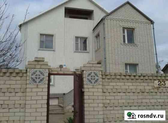 Дом 431 м² на участке 8 сот. Черноморское