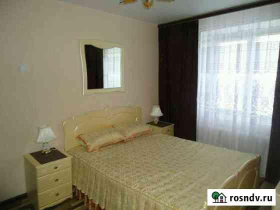 1-комнатная квартира, 28 м², 1/9 эт. Омск
