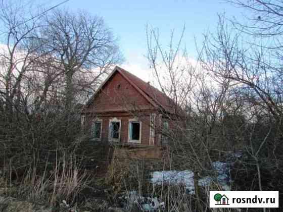 Дом 50 м² на участке 13 сот. Белоозёрский
