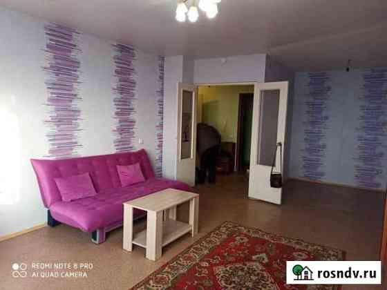 1-комнатная квартира, 53 м², 14/18 эт. Заречный