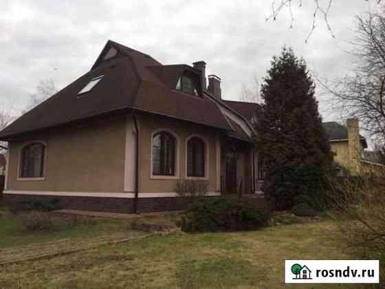 Дом 378 м² на участке 13.9 сот. Воскресенское