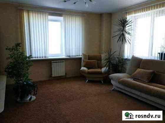2-комнатная квартира, 58.2 м², 16/17 эт. Чебоксары