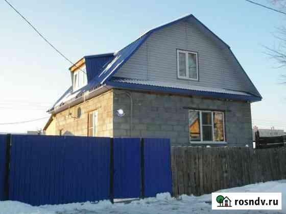 Дом 100 м² на участке 6.7 сот. Шадринск