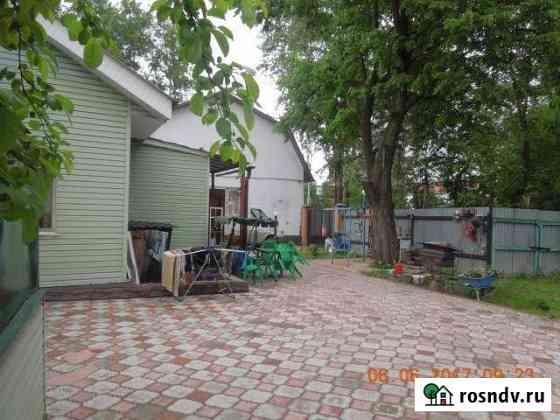 Дом 210 м² на участке 8.1 сот. Электроугли