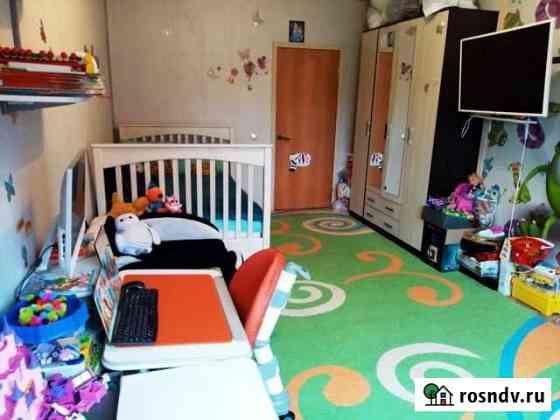 2-комнатная квартира, 56.8 м², 2/3 эт. Култаево