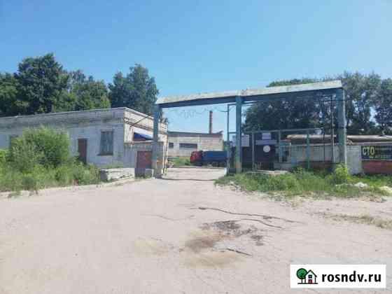 Аренда холодного склад 510 кв.м. Ульяновск