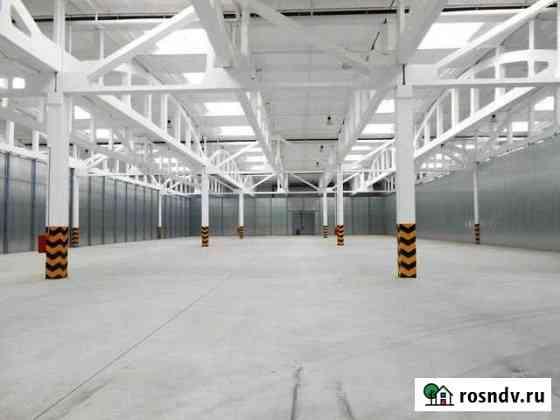 Производственное помещение, 9500 кв.м. Краснодар