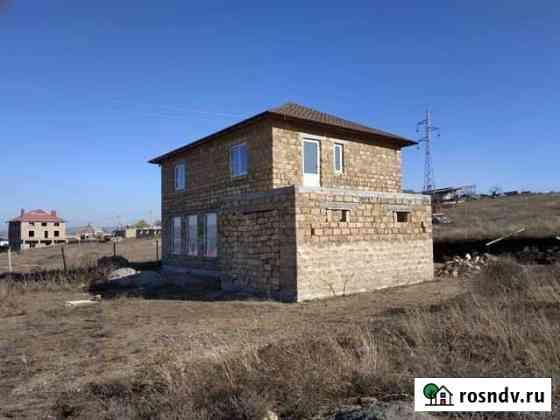 Дом 160 м² на участке 21.5 сот. Ферсманово