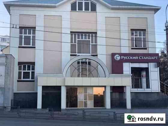 Офис 197 кв.м. Пенза