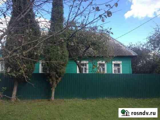Дом 61 м² на участке 16 сот. Киров