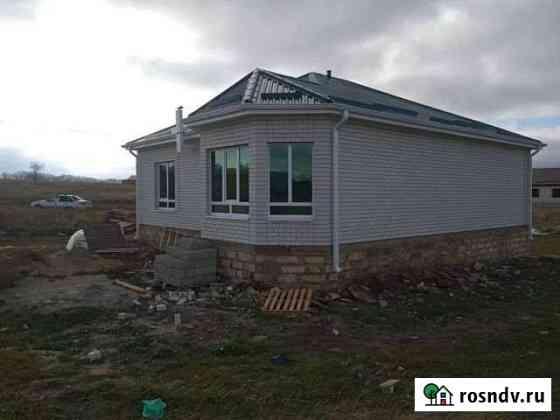 Дом 100 м² на участке 4.5 сот. Михайловск