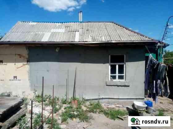 Дом 36 м² на участке 12 сот. Майский