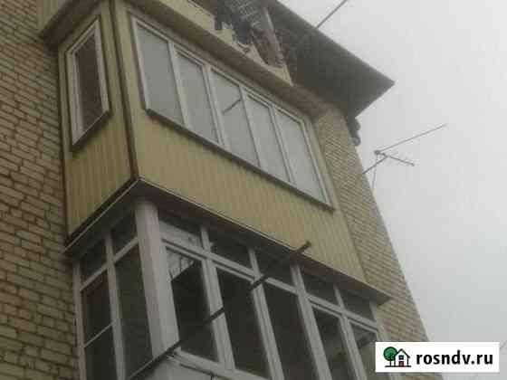 2-комнатная квартира, 44 м², 3/4 эт. Черкесск
